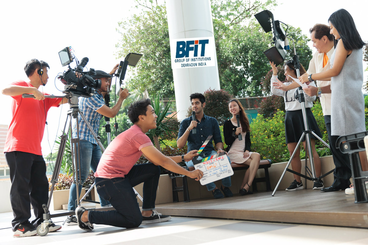 Enroll In BA In Mass Communication For Bright Career Opportunity